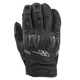 Black Power and The Glory Mesh Gloves