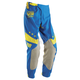 Blue/Yellow Prime Fit Squad Pants