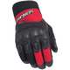 Black/Red HDX 3 Gloves