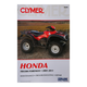 Honda Repair Manual - M206