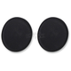 Black Lateral Spacer Pads for Fluid Pro and Fluid Tech Knee Brace - 6952414-10