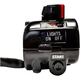 Matte Black Handlebar Switch - 12-0054B