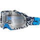 Blue/Clear Cauz Air Space Goggles - 15356-902-NS