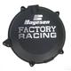 Black Factory Clutch Cover - CC-45B