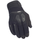 Black DXR Gloves