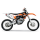 RS-4 Enduro Series Exhaust System - 263500D321