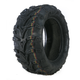 Front DI-2036 Kaden 26x9R-14 Tire - 31-203614-269B