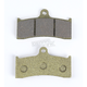 Gold Plus Brake Pads - 7202-GPLUS