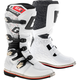 White GX-1 Boots