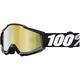 Tornado Accuri Goggles w/Mirror Gold Lens - 50210-059-02