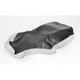 Black ATV Seat Cover - AM183