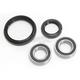 Front Wheel Bearing Kit - 101-0160