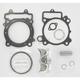High-Performance Standard Bore Piston Kit - 0910-1102