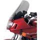 Sport Touring Smoke Windscreen - 23-170-02