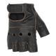 Vintage Knuckle Shorty Gloves