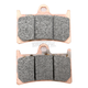 Superbike Sintered Brake Pads - 634SS