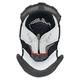 White Headliner for SE3 Helmets