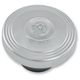 Chrome Merc. Custom Gas Cap - 02102024MRCCH