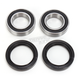 Front Wheel Bearing Kit - 101-0184