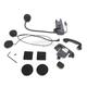Cardo Scala Rider Q-Solo/Q1/Q3/QZ Adapter for BELL Helmets - 7064393