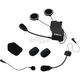 20S Bluetooth 4.1 Communicator System Universal Helmet Clamp Kit - 20S-A0202