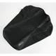 ATV Seat Cover - ATV-Y01-BLK