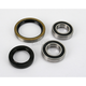 Front Wheel Bearing Kit - PWFWK-T09-521