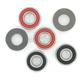 Front Wheel Bearing Kit - PWFWK-K32-000