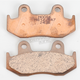 Sintered Metal Brake Pads - M812-S47