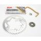 GB520MXZ Chain and Sprocket Kit - 4042-068ZG
