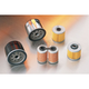 Chrome Spin-On Oil Filters - DS-275205