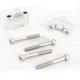 Aluminum Handlebar Risers - 02-00371-21