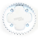 Rear Steel Sprocket - 1210-0871