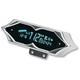 7000 Series Spike Speedometer/Tachometer Instrumentation System - MCV-7200