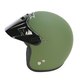 Youth Flat Olive Drab FX-75 Helmet