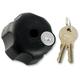 Locking Knob - RAM-KNOB3L