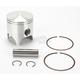 Piston Assembly - 70mm Bore - 234M07000