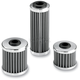 Stainless Steel Oil Filter - 0712-0230