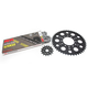 Natural Kawasaki 520 XSO Chain and Sprocket Kit  - 2062-060E