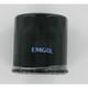 Black Oil Filter - 10-24410