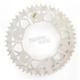 Works Z Stainless Steel Rear Sprocket - 8-359249E