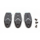 Black Blitz Buckle Kit - 3430-0493