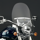 19 in. - 21 in. Heavy Duty Custom Windshield - N2220