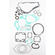 Complete Gasket Set with Oil Seals - M811581