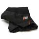 Black UTV Bench/Bucket Seat Cover - 18-026-010401-0