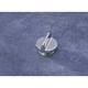Chrome Oil Filler Cap - 61-103
