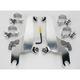 No-Tool Trigger-Lock Hardware Kits for Sportshields - MEK1944