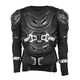 Black 5.5 Body Protector
