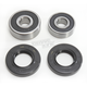 Front Wheel Bearing Kit - 101-0168