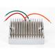 Chrome Voltage Regulator - 201104C